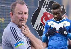 Beşiktaş transfer haberleri   Balotelli sürprizi Sergen Yalçın veto etmişti...
