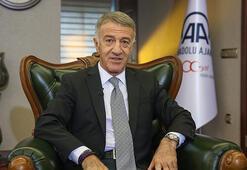 Ahmet Ağaoğlu: O gün alma diyenler bugün satma diyorlar