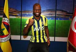 Fenerbahçeden Enner Valencia için özel video...