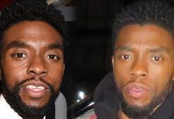 Black Pantherin yıldızı Chadwick Boseman hayatını kaybetti