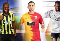 Günün bomba transfer haberleri Fenerbahçe, Galatasaray, Beşiktaş, Trabzonspor...
