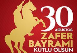 30 Ağustos mesajları 2020 ve Atatürk sözleri Resimli, yeni 30 Ağustos Zafer Bayramı mesajı ile sözleri...