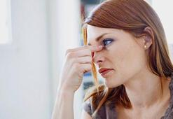 Tekrarlayan baş ağrısı sinüzit hastalığının işareti mi