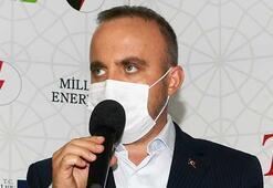 AK Partili Bülent Turan: İstanbul Barosu ve CHPli yöneticiler, milletimize ve şehit savcımıza ihanet etmiştir