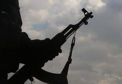 Bir milyon TL ödülle aranan terörist örgütten kaçtı