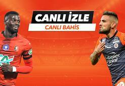 Rennes - Montpellier maçı canlı bahis heyecanı Misli.comda