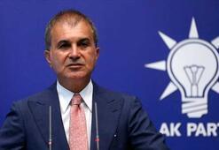 AK Parti Sözcüsü Çelikten muharrem ayı ve aşure günü mesajı