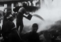 Yunan askerlerinin 1921de Afyonkarahisarda çıkardığı yangının belgeleri ortaya çıktı