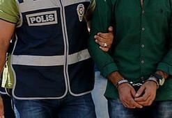 Maltepede ormanlık alanda yangın çıkardığı iddia edilen şüpheli tutuklandı