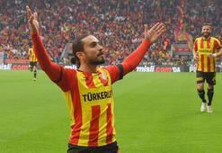 ÖZEL | Galatasarayın gözdesi Halil Akbunara 2 talip daha