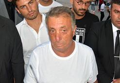 Transfer haberleri | Ahmet Nur Çebiden Quaresma açıklaması