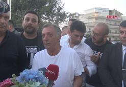 Ahmet Nur Çebiden Quaresma açıklaması