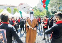 Kerbela şehitleri İstanbul'da anıldı