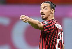 Zlatan Ibrahimovic, Milan ile anlaştı