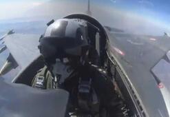 Son dakika... Türk pilottan büyük cesaret örneği Uyarıya rağmen...