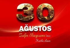 Şanlı güne özel en güzel 30 Ağustos Zafer Bayramı mesajları ve sözleri... (resimli)