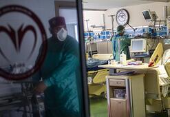 Kışın kapalı alanlardaki bağıl nem oranı düştüğü için salgın riski 5 kat artacak