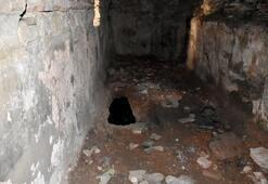 Atıl durumdaki hamam en kısa sürede restore edilecek