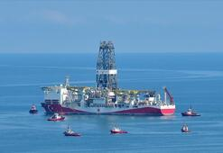 Sakarya gaz keşfi, 11,6 milyar metreküplük kontrat fırsatı oluşturacak