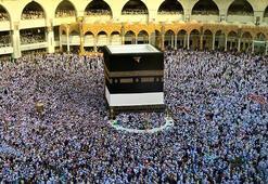 Suudi Arabistandan flaş karar: Kabe yeniden ibadete açılabilir