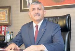'Türk milleti örnek oldu'
