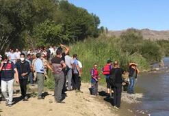 Kars'tan acı haber Aras Nehrinde boğularak can verdiler