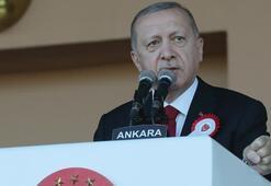 Son dakika... Erdoğan Yunan halkı başlarına gelecekleri kabul ediyor mu deyip açıkladı: Hodri meydan