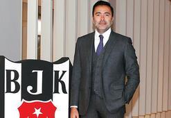 Beşiktaş transfer haberleri | Emre Kocadağ: Kalinic ve Cisse ile görüşüyoruz
