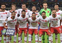 A Milli Futbol Takımının kampı başladı