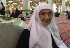 Dr. Ayşe Hümeyra Ökten Medinede vefat etti