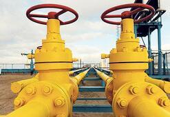 Dev doğal gaz keşfi kontrata yansıyacak
