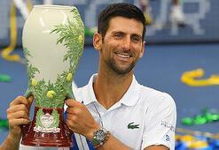 Djokovic'ten teniste yeni oluşum Nadal ve Federer karşı çıktı