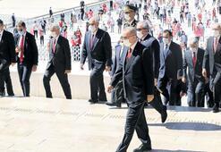 'Doğu Akdeniz'de boyun eğmeyiz'