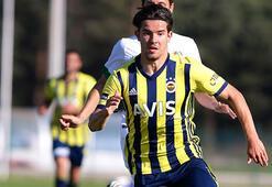Fenerbahçe'de Ferdi Kadıoğlu'nun çıkışı sürüyor