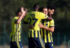Kadıköyde Fenerbahçenin rakibi Antalyaspor