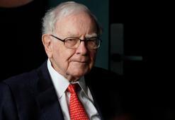 Buffett, 5 Japon emtia şirketinden hisse aldı