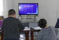 EBA TV'de ders zili Ders prgramı belli oldu