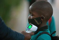 Afrikada koronavirüs vaka sayısı 1 milyon 250 bini aştı