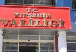 Valilikten CHP milletvekiline polisin tekme attığı açıklaması