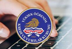 2020 KYK yurt ve burs başvuru tarihleri açıklandı mı GSBden yurt ve burs başvuru tarihi açıklaması...