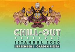%100 Music Presents Chill-Out Festival Istanbul 2020 için geri sayım