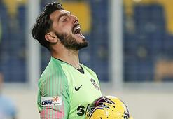 Gaziantep FK kaptanı Günay Güvenç: Önemli olan lige iyi hazırlanmak