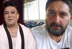 Zaza Enden, Murat Övüçe neden tokat attı Zaza Enden kimdir, eşi kim