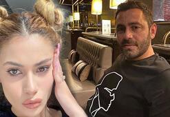 Nihal Candanın sevgilisi intihar girişiminde bulundu iddiası