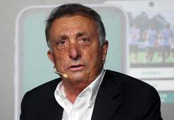 Ahmet Nur Çebiden transfer müjdesi