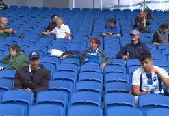 Hazırlık maçı | Brighton 1-1 Chelsea
