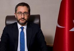 İletişim Başkanı Altundan Doğu Akdeniz çağrısı