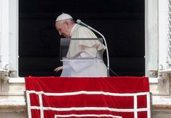 Papadan Doğu Akdeniz mesajı