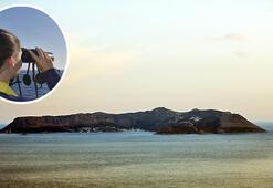 Son dakika... Yunanistandan resmi açıklama geldi Meis Adasına çıkan askerler...