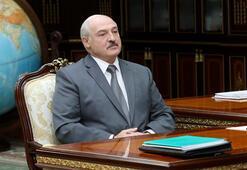 Baltık ülkelerinden Lukaşenkoya yaptırım